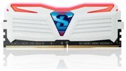 GeIL Super Luce 16GB DDR4 3000MHz GLWR416GB3000C15ADC