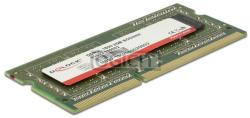 Delock 2GB DDR3 1600MHz 55826