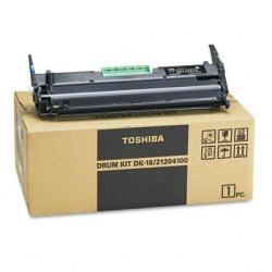 Toshiba Drum DK18