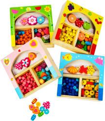 Bigjigs Toys Mini ékszerkészítő szett