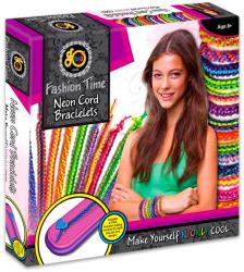 Amav Neon karkötő készítő készlet