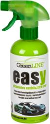 GreenLine Easy Vízmentes autómosó szer+Wax 500ml