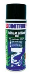 Pyrmo DINITROL Fényes Fekete Spray 400ml (8530)
