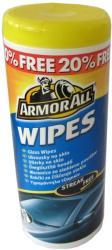 Armor All Üveg Törlőkendő (30db)