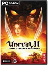 Atari Unreal II The Awakening (PC)