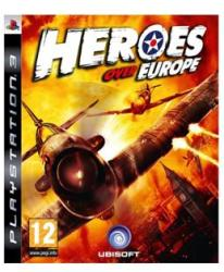Ubisoft Heroes Over Europe (PS3)
