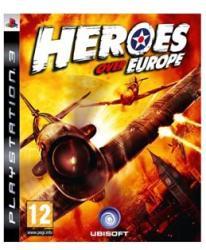 Ubisoft Heroes Over Europe (PS3)