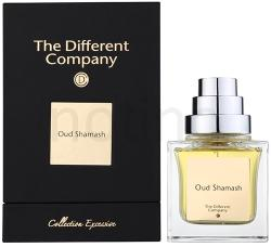 The Different Company Oud Shamash EDP 50ml