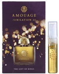 Amouage Jubilation XXV EDP 2ml