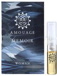 Amouage Memoir Woman EDP 2ml