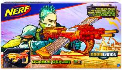 Hasbro NERF Doomlands - Double Dealer
