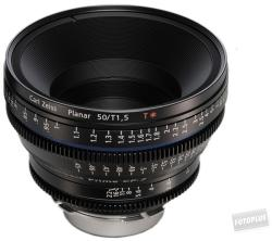 ZEISS Compact Prime Super Speed CP. 2 50mm T1.5