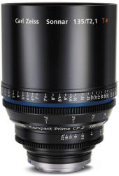 ZEISS Compact Prime CP.2 135mm T2.1