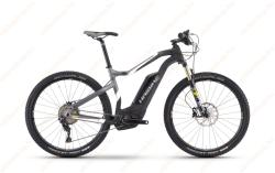 Haibike Xduro HardSeven Carbon 9.0