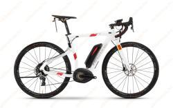 Haibike Xduro Race S 6.0 (2017)