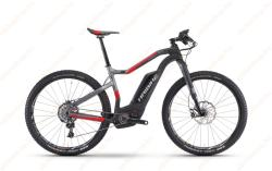 Haibike Xduro HardSeven Carbon 10.0