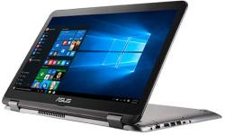ASUS VivoBook Flip TP501UQ-DN007T
