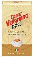 Caffé Vergnano Gran Aroma, őrölt, 4x250g
