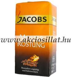 Jacobs Meister Röstung, örölt, 500g