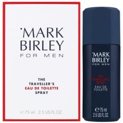 Mark Birley Mark Birley for Men (The Traveller's) EDT 75ml