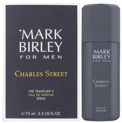 Mark Birley Charles Street for Men (The Traveller's) EDP 75ml