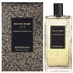 Berdoues Oud Wa Ward EDP 100ml