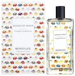 Berdoues Assam of India EDC 100ml