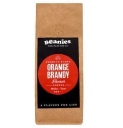 Beanies Narancs-brandy, őrölt, 125g