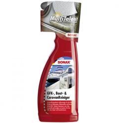 SONAX Üvegszál tisztító - hajók, lakókocsik stb 750ml