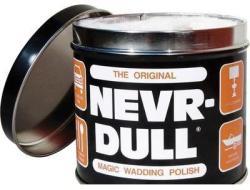Nevr-Dull Fémfényező polírozó vatta 142g