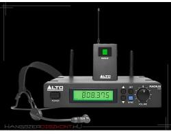 Alto Pro Radius 200H