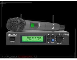 Alto Pro Radius 200