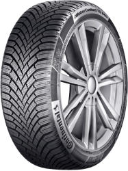 Continental WinterContact TS860 195/70 R16 94H