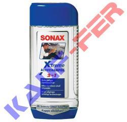 SONAX XTREME Fényező Sampon 500ml