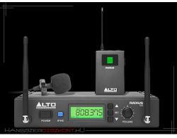 Alto Pro Radius 100L