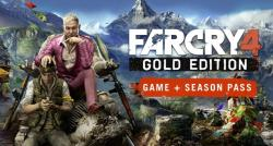 Ubisoft Far Cry 4 [Gold Edition] (PC)