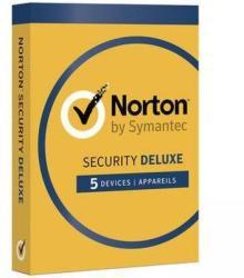 Symantec Norton Security Deluxe 3.0 HUN (1 User, 5 Device, 1 Year) 21366023