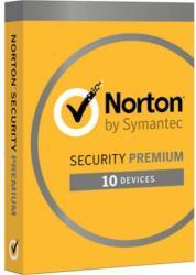 Symantec Norton Security Premium 3.0 HUN (1 User, 10 Device, 1 Year) 21366019