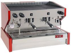 SAB Prestige Compact Semi-automat 2 Grupuri