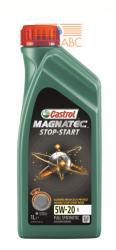 Castrol Magnatec Stop-start 5W20 E 1l
