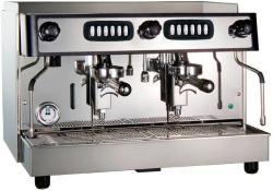 SAB Standard E96 Automat 2 Grupuri