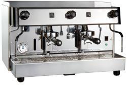 SAB Standard-Moderna Pulsante Compact Semi-automat 2 Grupuri