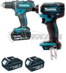 Makita DLX2127JX5