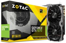ZOTAC GeForce GTX 1070 Mini 8GB GDDR5 256bit PCIe (ZT-P10700G-10M)