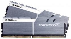 G.SKILL 16GB (2x8GB) DDR4 3600MHz F4-3600C16D-16GTZSW