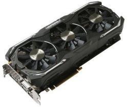 ZOTAC GeForce GTX 1070 8GB GDDR5 256bit PCI-E (ZT-P10700F-10P)