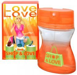Parfums Love Love Shop & Love EDT 35ml