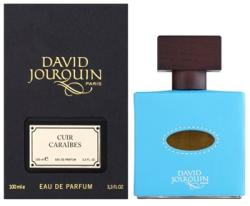 David Jourquin Cuir Caraibes EDP 100ml