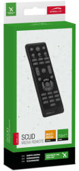SPEEDLINK SCUD Media Remote for Xbox One (SL-250400-BK)