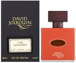 David Jourquin Cuir Mandarine EDP 100ml